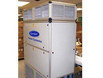Refridgerant Dehumidification