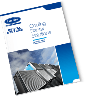 Carrier Rental Systems Cooling Brochure