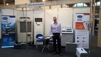 Come and Visit Us at Data Centres Ireland