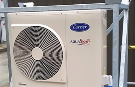 CRS invests in new chiller fleet with bespoke design