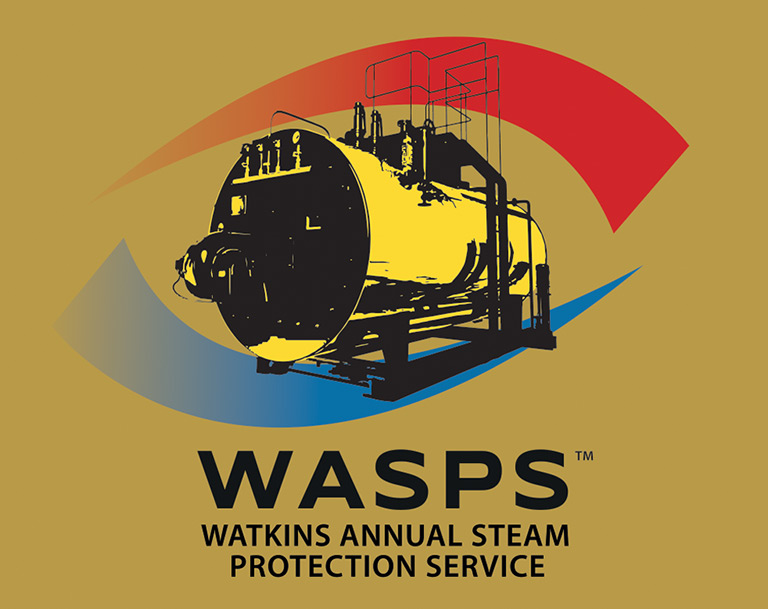 Watkins Annual Steam Protection Service - WASPS