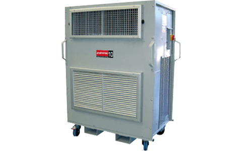 Air Conditioner Rental >> Crs 10kw Portable Air Conditioner Hire