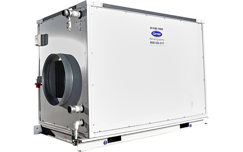 CRS 110kW Air Handler