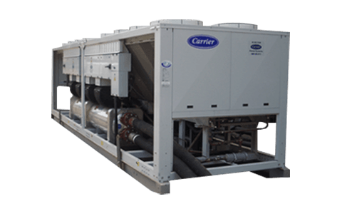 CRS 1202kW Chiller