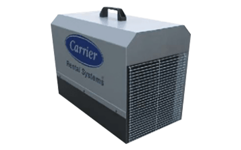 CRS 12kW Electric Fan Heater