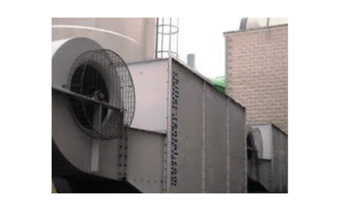 CRS 1500kW Cooling Tower