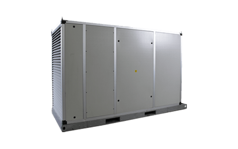CRS 150kW Air Handler