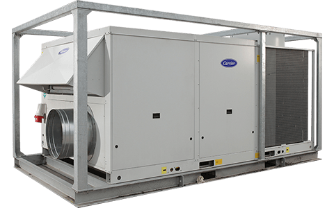 CRS 150kW Packaged Air to Air Unit