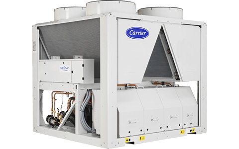 CRS 262kW Chiller