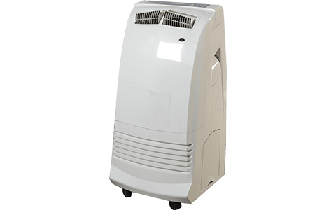 Crs 3 5kw Portable Air Conditioner Hire