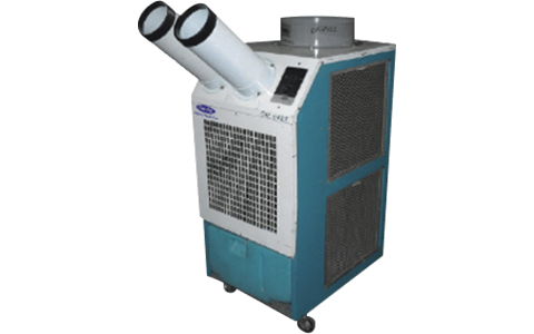 CRS 4.5kW Portable Air Conditioner