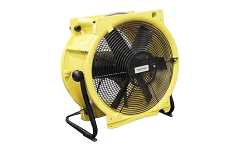 CRS 4500 Air Mover