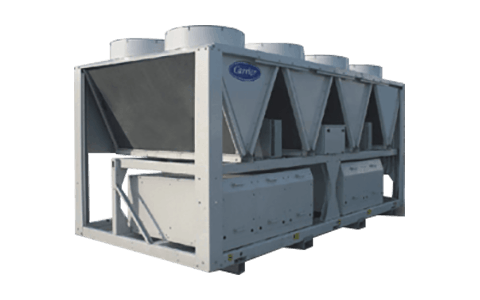 CRS 452kW Chiller