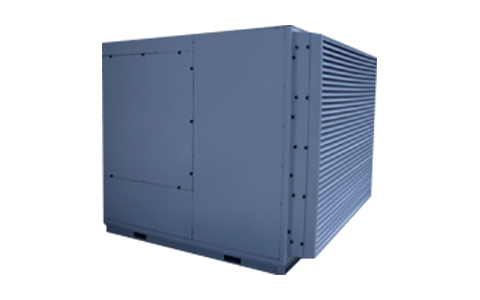 CRS 500kW Air Handler