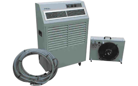 CRS 6.7kW Split Air Conditioner