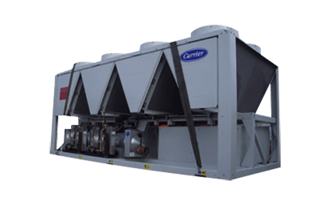 CRS 602kW Chiller