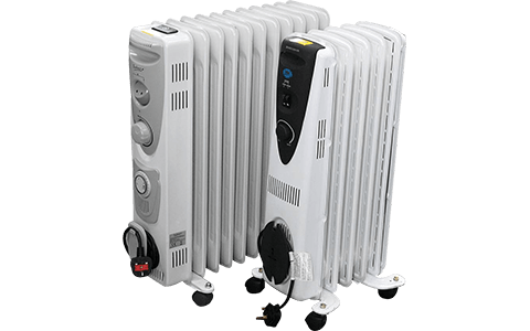 Heater Related Products